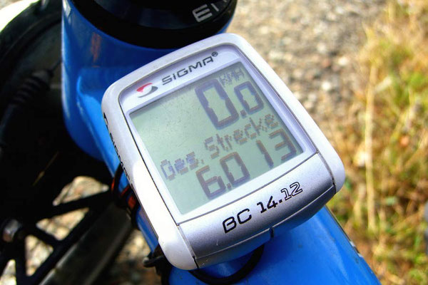 GR: Solatrike hat 6000 Km - ja etwas darüber ;-)