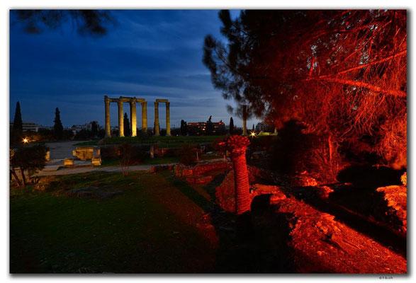 GR0412.Athen.Zeustempel