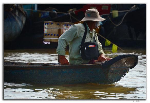 VN0387.Cai Rang.Floating Market