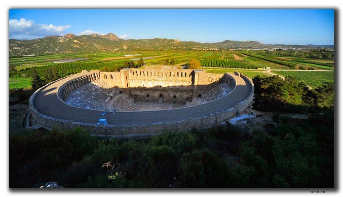 TR0425.Aspendos.Theater