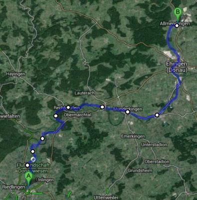 Eichingen-Allmendingen 11.6.2014