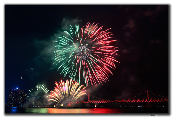 KR0255.Busan.Feuerwerkfestival