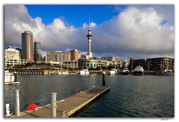 NZ0032.Auckland.Viaduct Basin