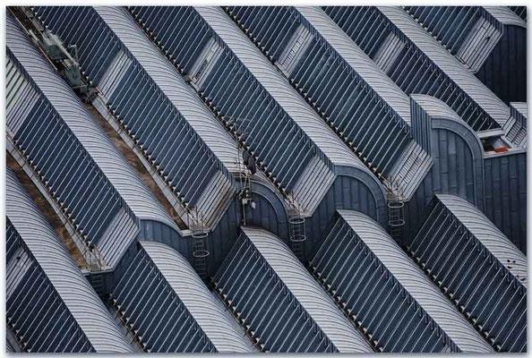 PHK109 Dach, Köln