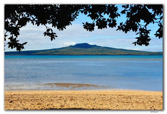 NZ0048.Rangitoto Island