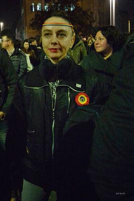 ROB040.Bukarest.Demonstration