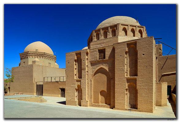 IR0229.Yazd.Oldest House & Alexander Prison