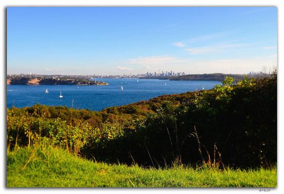AU1540.Sydney.Fairfax Lookout