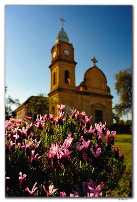 AU0632.New Norcia.Abbey Church
