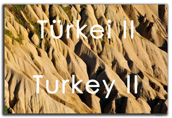 Fotogalerie Türkei 2 / Photogallery Turkey 2