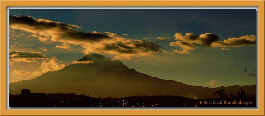 65.Chimborazo,Ecuador