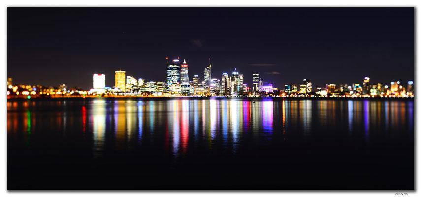 AU0731.Perth at night