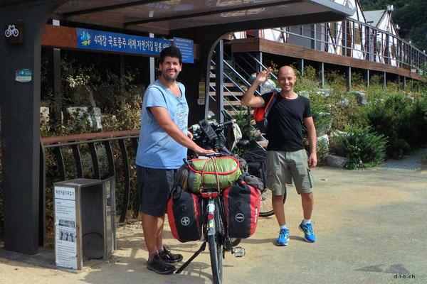 KR: Belgische Tourenfahrer