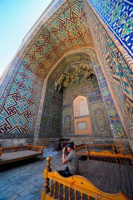 Usbekistan.Samarkand1