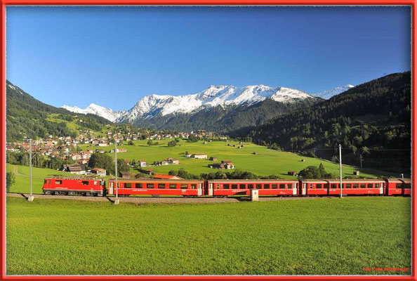 A0402.RhB Klosters.CH