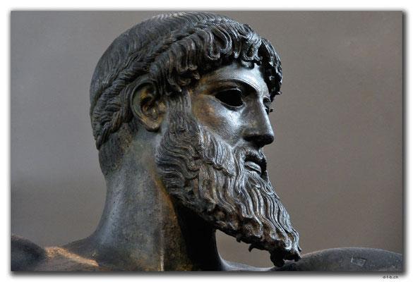 GR0416.Athen.Archäologisches Museum.Zeus