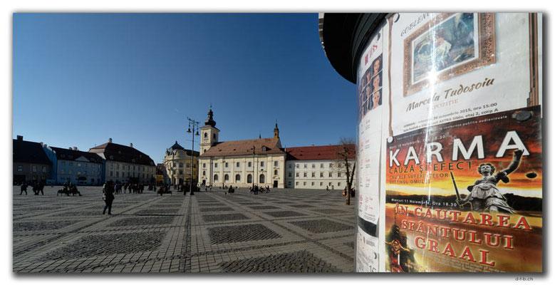 RO0160.Sibiu.Piata Mare