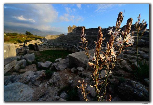 TR0225.Xanthos.Theater