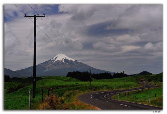 NZ0396.Mt.Taranaki