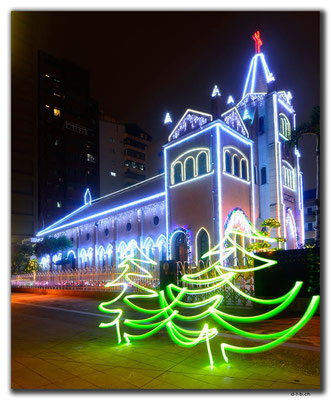 TW0074.Kaohsiung.Presbyterian Church