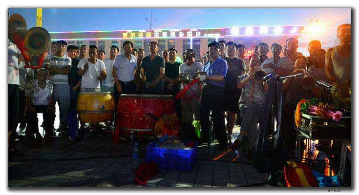 CN0226.Yinchuan.Musik & Tanz