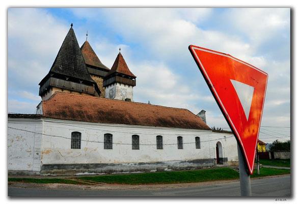 Rumänien.Homorod