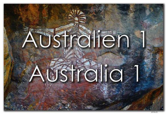Fotogalerie Australien 1 / Photogallery Australia 1