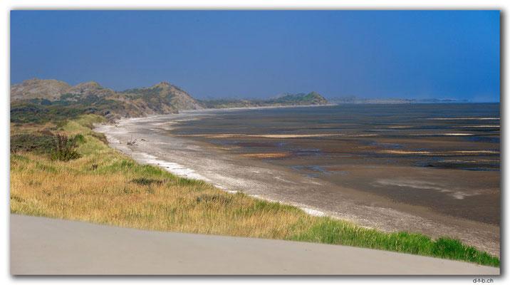 NZ0615.Farewell Spit.Inner Beach