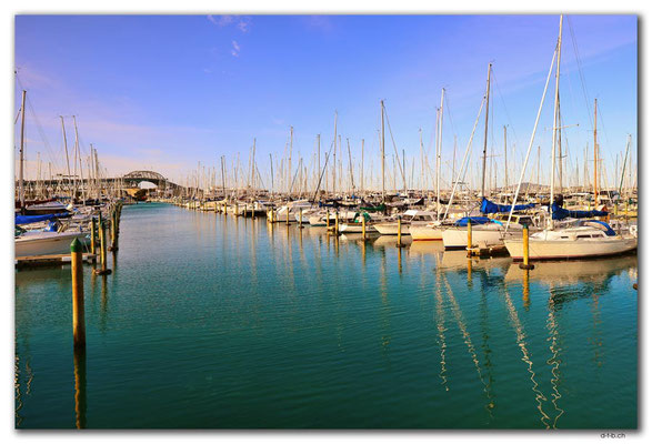 NZ0257.Auckland.Westhaven