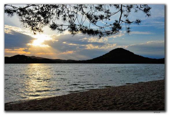 Hübscher See