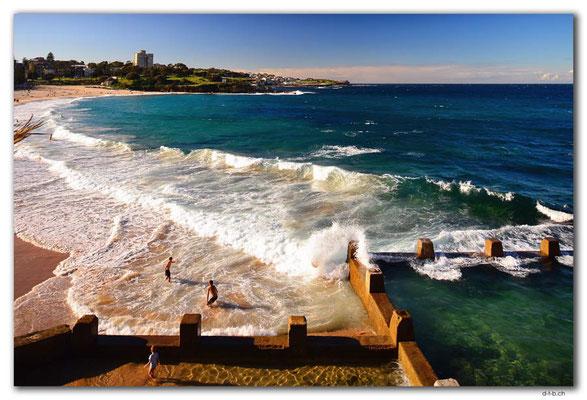 AU1667.Sydney.Coogee Beach