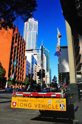 AU:Solatrike at Perth City.