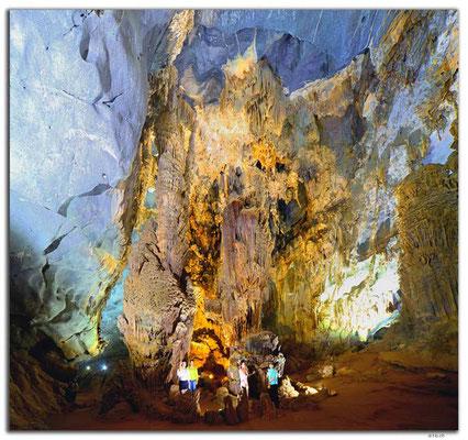 VN0113.Phong Nha Cave