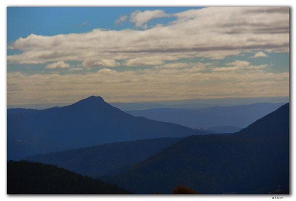 AU1289.Umgebung von Hobart