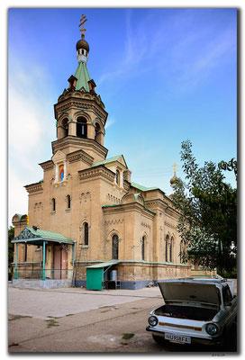 UZ0101.Samarkand.St.Aleksi Cathedral