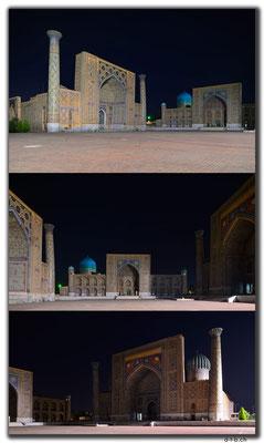 UZ0133.Samarkand.Registan
