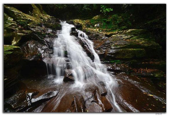 VN0180.Bach Ma N.P.Wasserfall