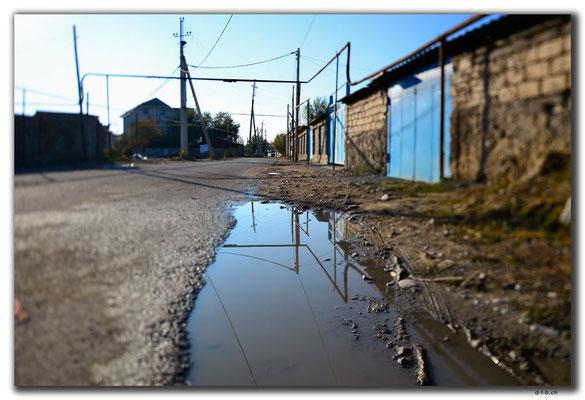 KZ0033.Shymkent.Pre-Russian Quarter