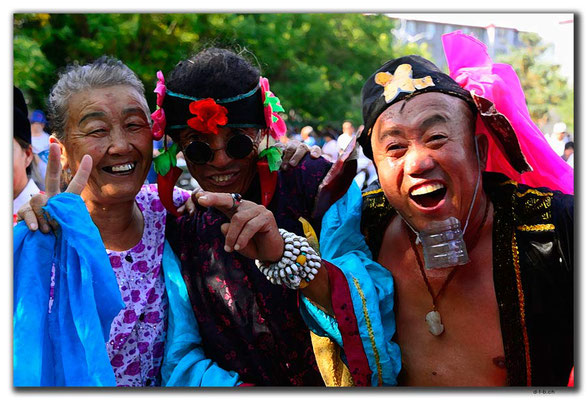 CN0313.Hohhot.Traditioneller Tanz