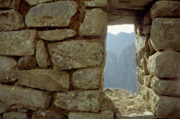 Peru, Machu Picchu5