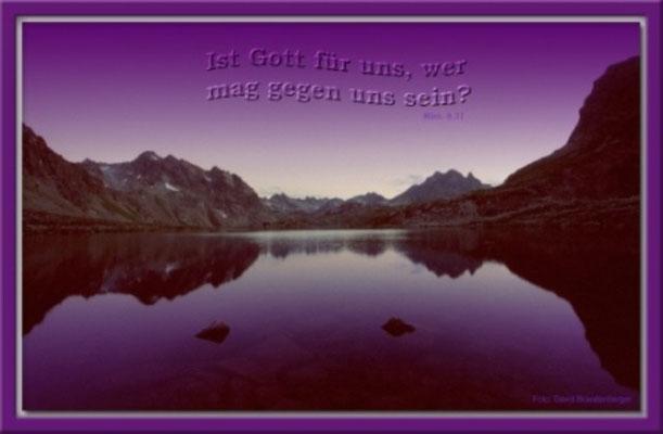 S0038 Hüenersee,Klosters.CH.Römer 8.31