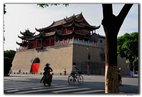 CN0220.Yinchuan,Yuhuang Pavillon