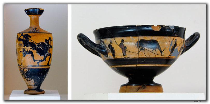 TR0339.Antalya Museum.Tongefässe