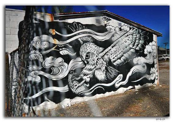 NZ0340.Taupo Streetart