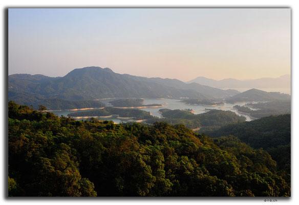 HK0033.Tai Lam Chung Reservoir