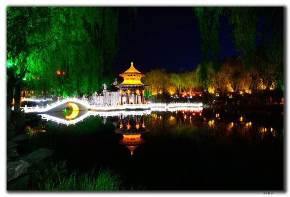 CN0202.Zhongwei.Gao Tempel