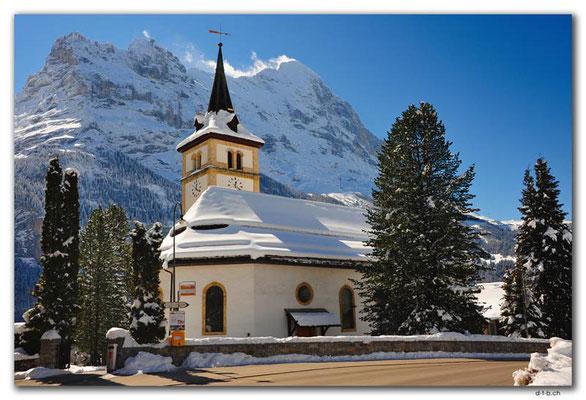 GW0080.Kirche mit Eiger