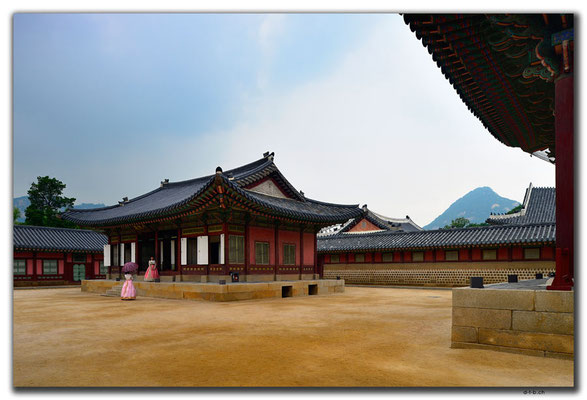KR0043.Seoul.Gyeongbokgung Palace