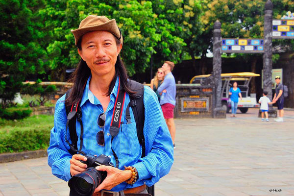 Vietnam.Hue2 (Photographer Kao Kuong)