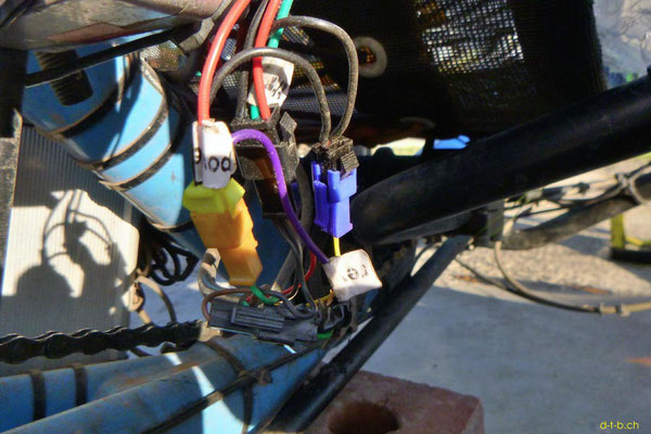 AU: Solatrike bei Reparaturen in Traralgon